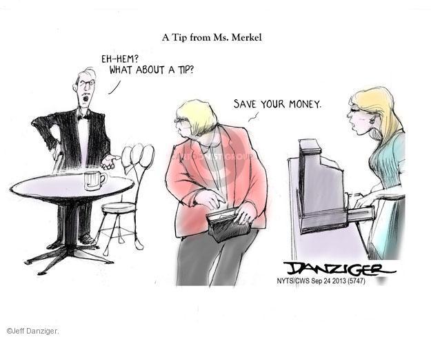 Cartoonist Jeff Danziger  Jeff Danziger's Editorial Cartoons 2013-09-24 save