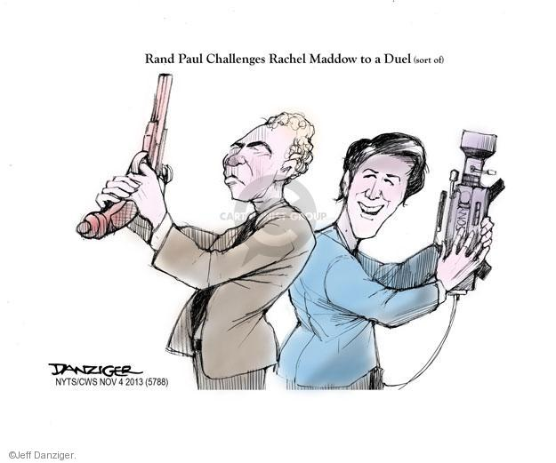 Cartoonist Jeff Danziger  Jeff Danziger's Editorial Cartoons 2013-11-03 news article