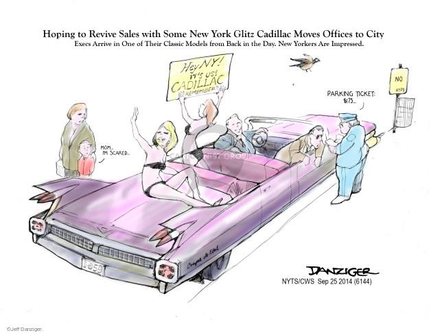 Jeff Danziger  Jeff Danziger's Editorial Cartoons 2014-09-25 office