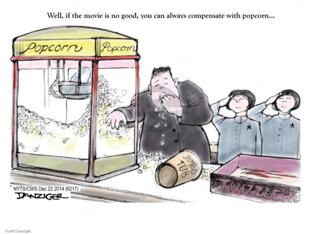 Cartoonist Jeff Danziger  Jeff Danziger's Editorial Cartoons 2014-12-23 interview