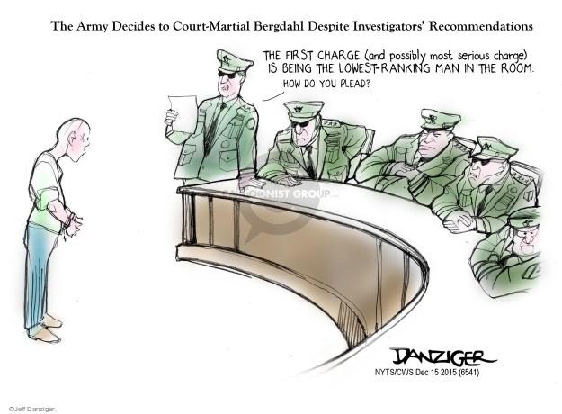 Cartoonist Jeff Danziger  Jeff Danziger's Editorial Cartoons 2015-12-15 do