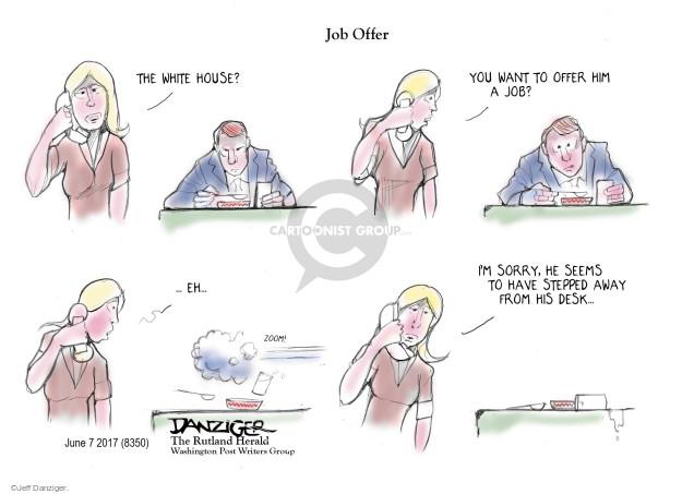 Jeff Danziger  Jeff Danziger's Editorial Cartoons 2017-06-07 white