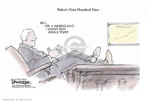 Jeff Danziger  Jeff Danziger's Editorial Cartoons 2021-04-28 public