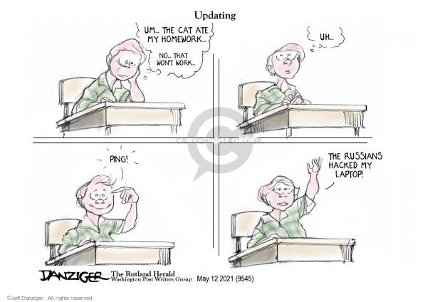 Jeff Danziger  Jeff Danziger's Editorial Cartoons 2021-05-12 public