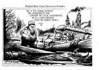 Cartoonist Jeff Danziger  Jeff Danziger's Editorial Cartoons 2010-06-07 local