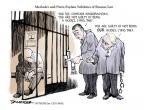 Cartoonist Jeff Danziger  Jeff Danziger's Editorial Cartoons 2011-01-01 2011