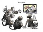 Cartoonist Jeff Danziger  Jeff Danziger's Editorial Cartoons 2011-02-07 watch