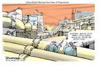 Cartoonist Jeff Danziger  Jeff Danziger's Editorial Cartoons 2011-04-03 remember when