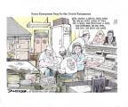 Cartoonist Jeff Danziger  Jeff Danziger's Editorial Cartoons 2011-11-02 100