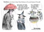 Cartoonist Jeff Danziger  Jeff Danziger's Editorial Cartoons 2011-12-15 changes