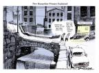 Cartoonist Jeff Danziger  Jeff Danziger's Editorial Cartoons 2011-12-29 Hampshire
