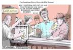 Cartoonist Jeff Danziger  Jeff Danziger's Editorial Cartoons 2012-04-08 2012 primary