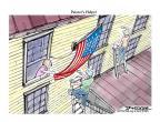 Cartoonist Jeff Danziger  Jeff Danziger's Editorial Cartoons 2012-07-04 July