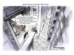 Cartoonist Jeff Danziger  Jeff Danziger's Editorial Cartoons 2013-05-22 six