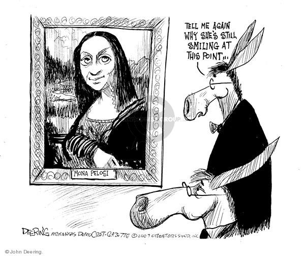 John Deering  John Deering's Editorial Cartoons 2009-05-17 house