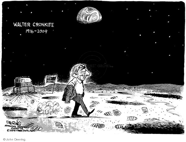 John Deering  John Deering's Editorial Cartoons 2009-07-20 2009