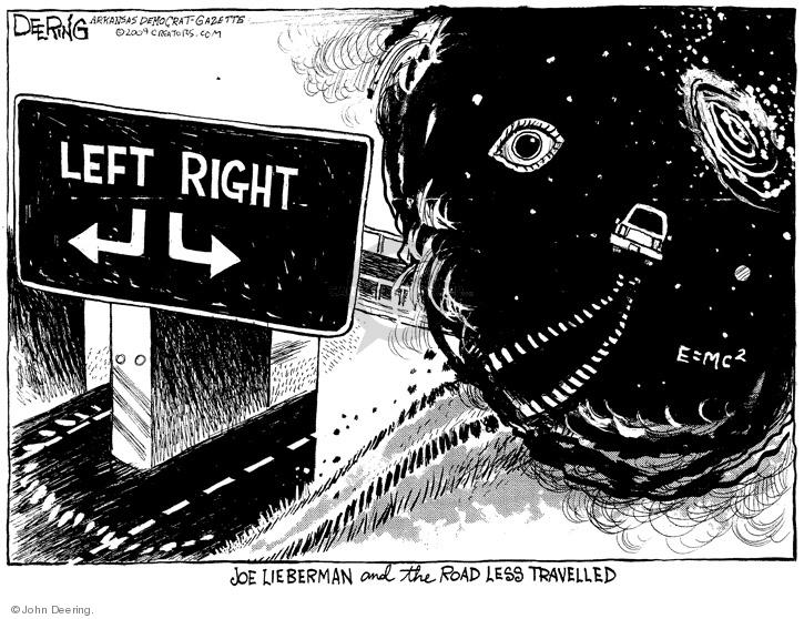 Cartoonist John Deering  John Deering's Editorial Cartoons 2009-12-17 congress health care
