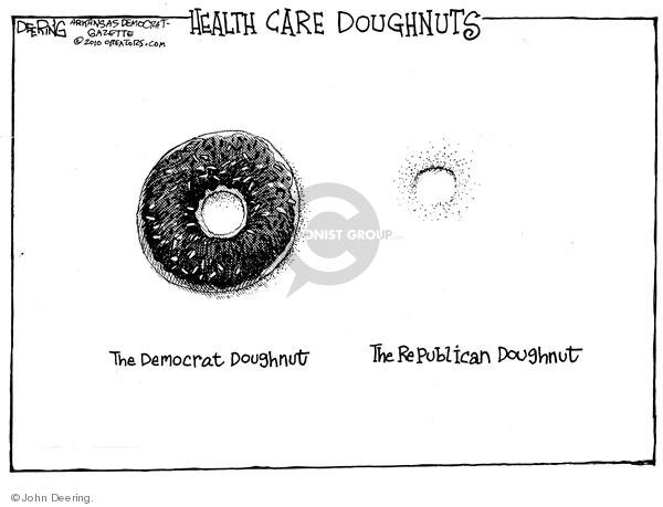Cartoonist John Deering  John Deering's Editorial Cartoons 2010-03-24 coverage