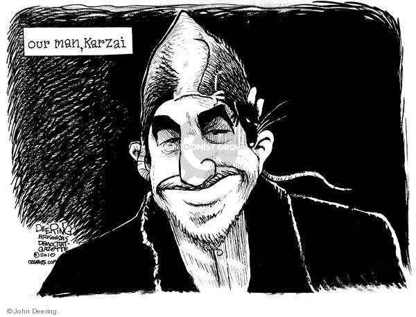 Cartoonist John Deering  John Deering's Editorial Cartoons 2010-04-07 man