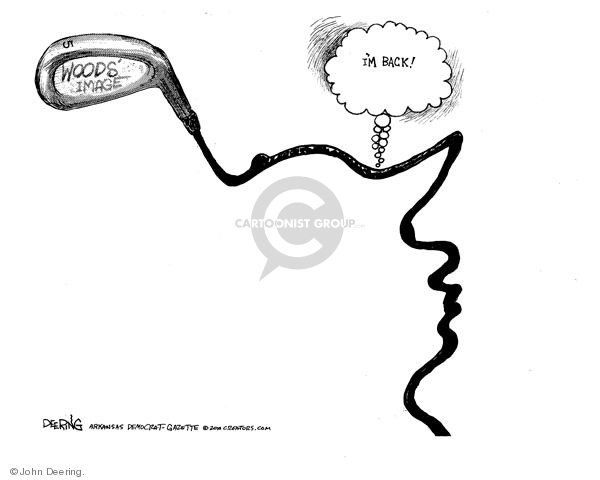 Cartoonist John Deering  John Deering's Editorial Cartoons 2010-04-09 society