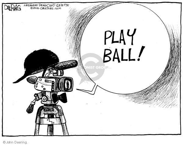 Cartoonist John Deering  John Deering's Editorial Cartoons 2010-06-07 home