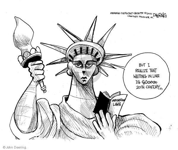 John Deering  John Deering's Editorial Cartoons 2010-07-30 20th century