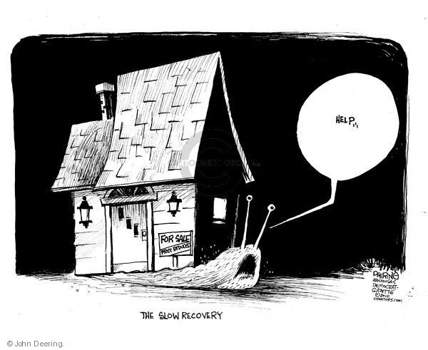 Cartoonist John Deering  John Deering's Editorial Cartoons 2010-08-27 home