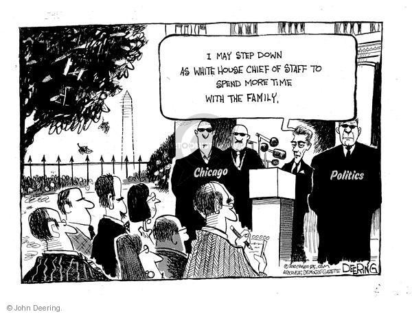 Cartoonist John Deering  John Deering's Editorial Cartoons 2010-09-24 family