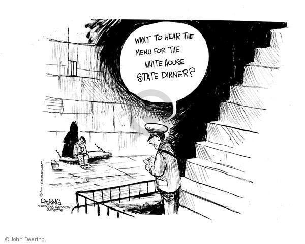 John Deering  John Deering's Editorial Cartoons 2011-01-21 chinese