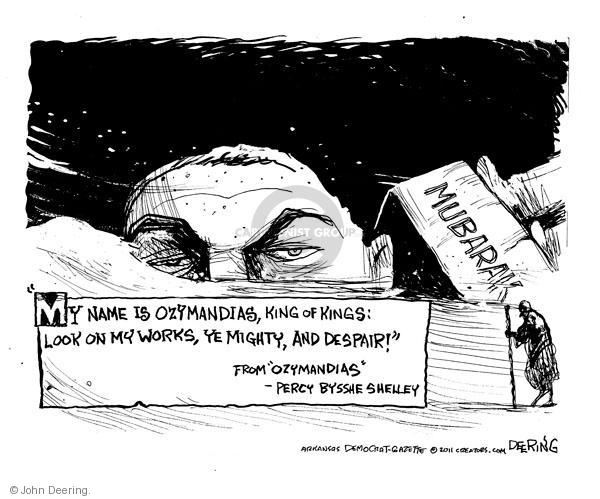 John Deering  John Deering's Editorial Cartoons 2011-01-28 name