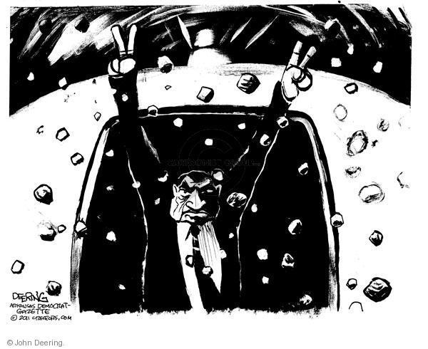 Cartoonist John Deering  John Deering's Editorial Cartoons 2011-02-12 change