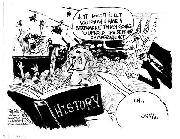 John Deering  John Deering's Editorial Cartoons 2011-02-28 Middle East