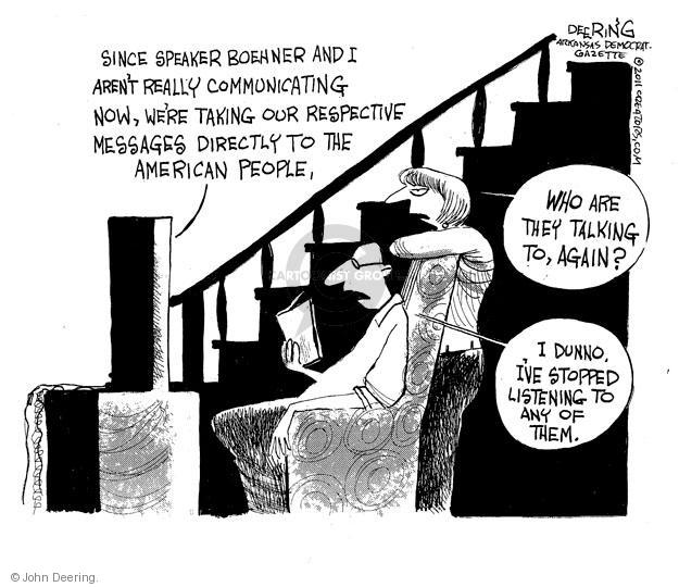 John Deering  John Deering's Editorial Cartoons 2011-07-27 federal debt