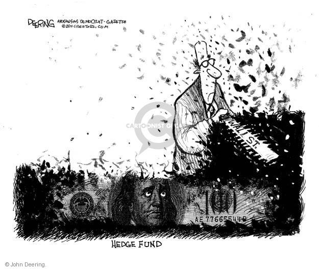 John Deering  John Deering's Editorial Cartoons 2011-09-23 $1.00