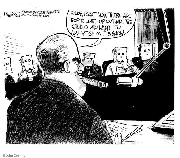 John Deering  John Deering's Editorial Cartoons 2012-03-09 identity