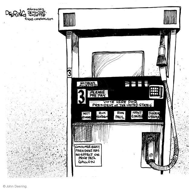 Cartoonist John Deering  John Deering's Editorial Cartoons 2012-03-13 oil