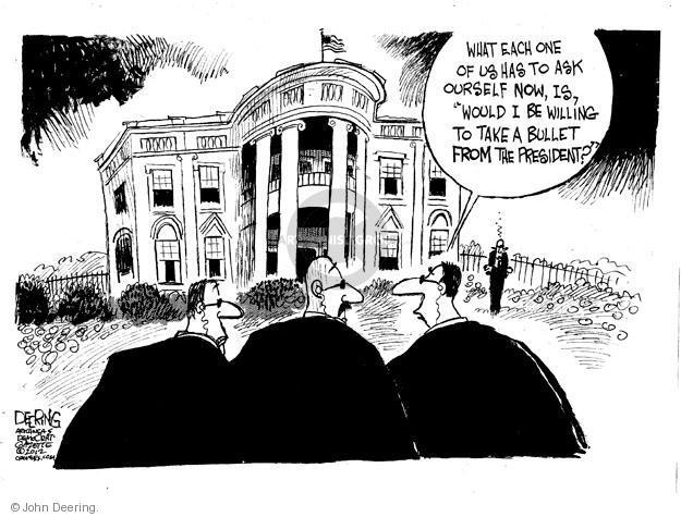 John Deering  John Deering's Editorial Cartoons 2012-04-27 president