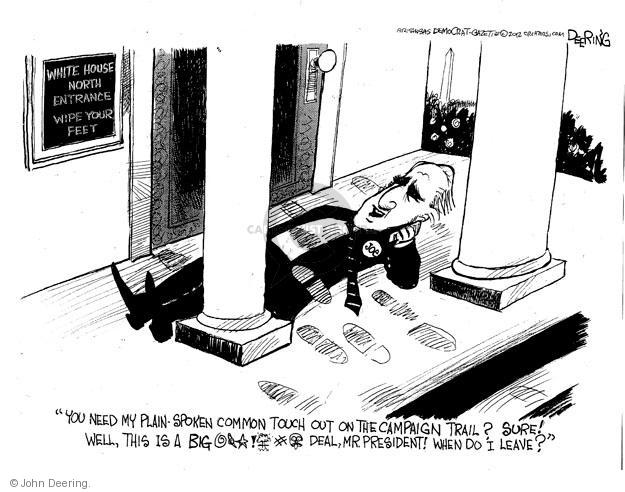 John Deering  John Deering's Editorial Cartoons 2012-05-21 Joe Biden