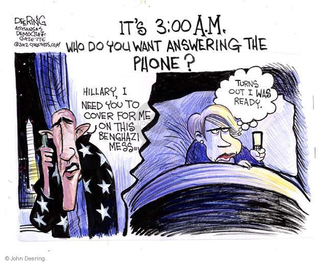 John Deering  John Deering's Editorial Cartoons 2012-10-12 state politician