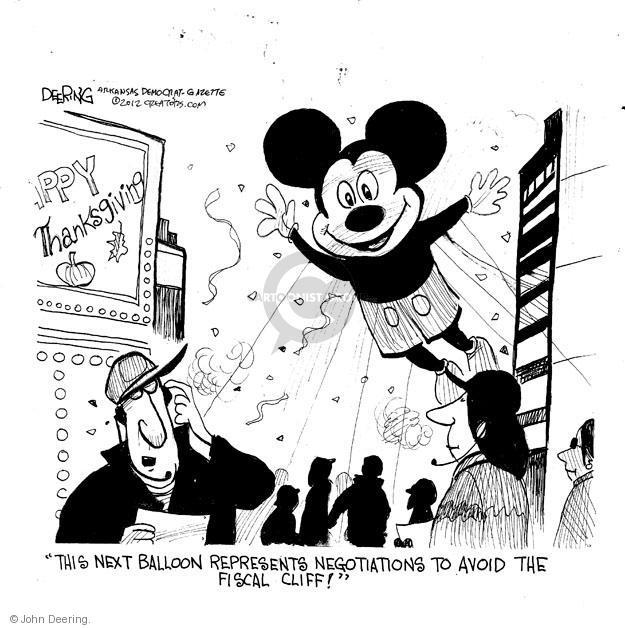 John Deering  John Deering's Editorial Cartoons 2012-11-21 Congress