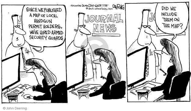 John Deering  John Deering's Editorial Cartoons 2013-01-04 control
