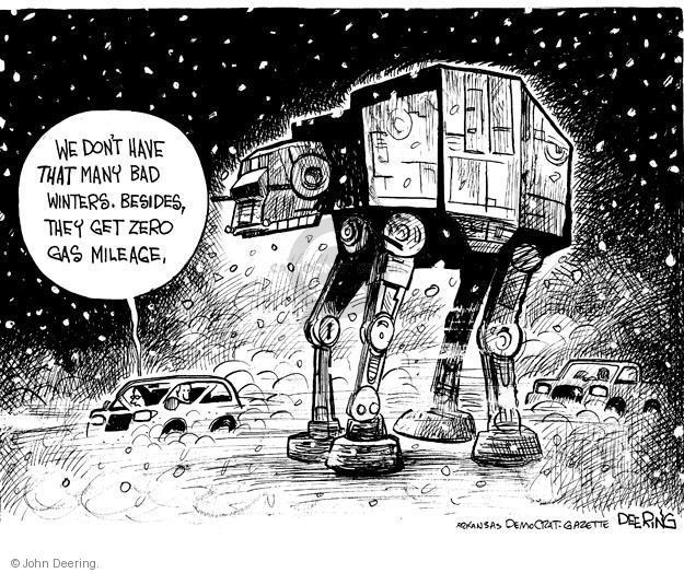 John Deering  John Deering's Editorial Cartoons 2013-01-16 bad