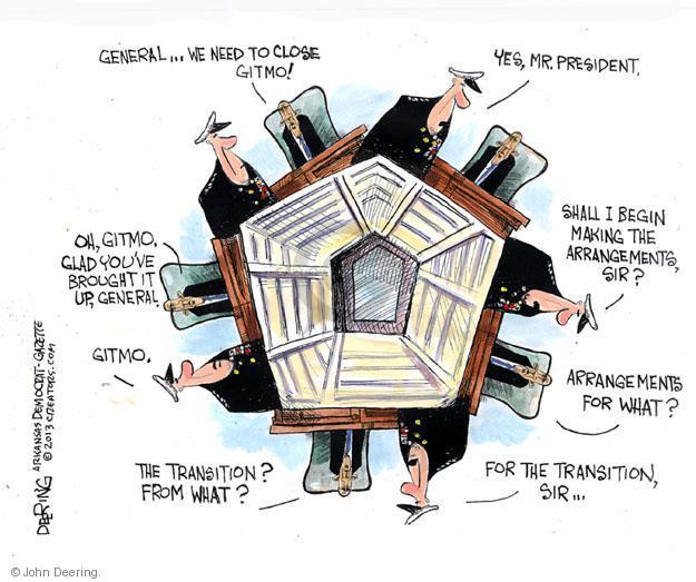 John Deering  John Deering's Editorial Cartoons 2013-05-08 general