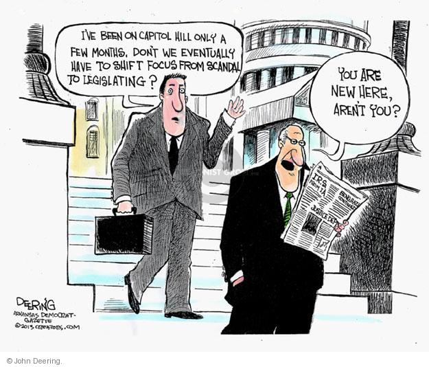 John Deering  John Deering's Editorial Cartoons 2013-05-22 freedom of the press