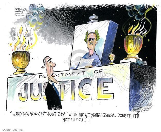 John Deering  John Deering's Editorial Cartoons 2013-05-30 news media