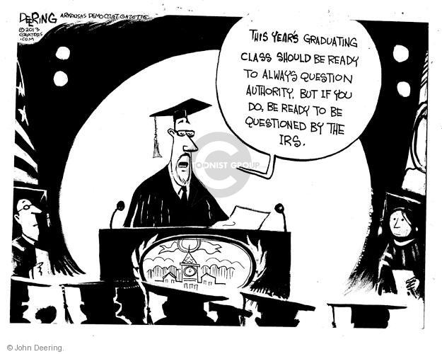 Cartoonist John Deering  John Deering's Editorial Cartoons 2013-06-09 tax