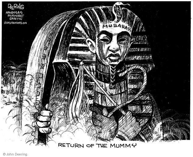 John Deering  John Deering's Editorial Cartoons 2013-08-22 president