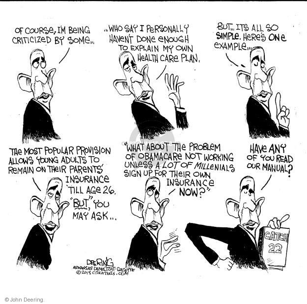 John Deering  John Deering's Editorial Cartoons 2013-10-03 'til