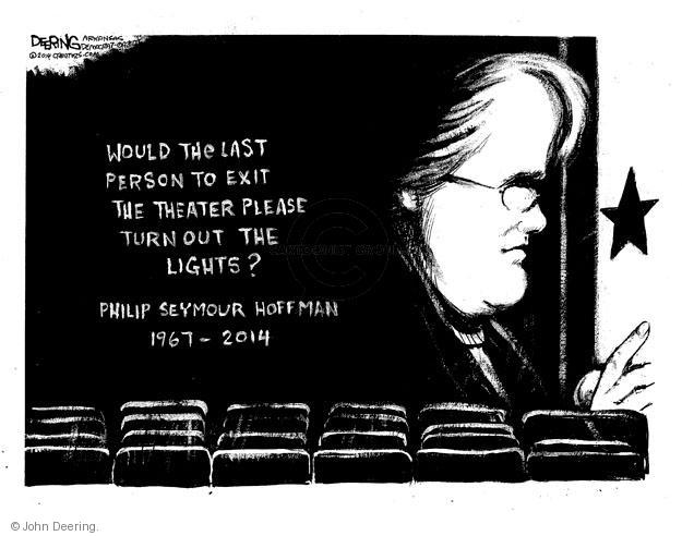 John Deering  John Deering's Editorial Cartoons 2014-02-05 2014