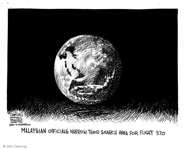 Cartoonist John Deering  John Deering's Editorial Cartoons 2014-03-19 area
